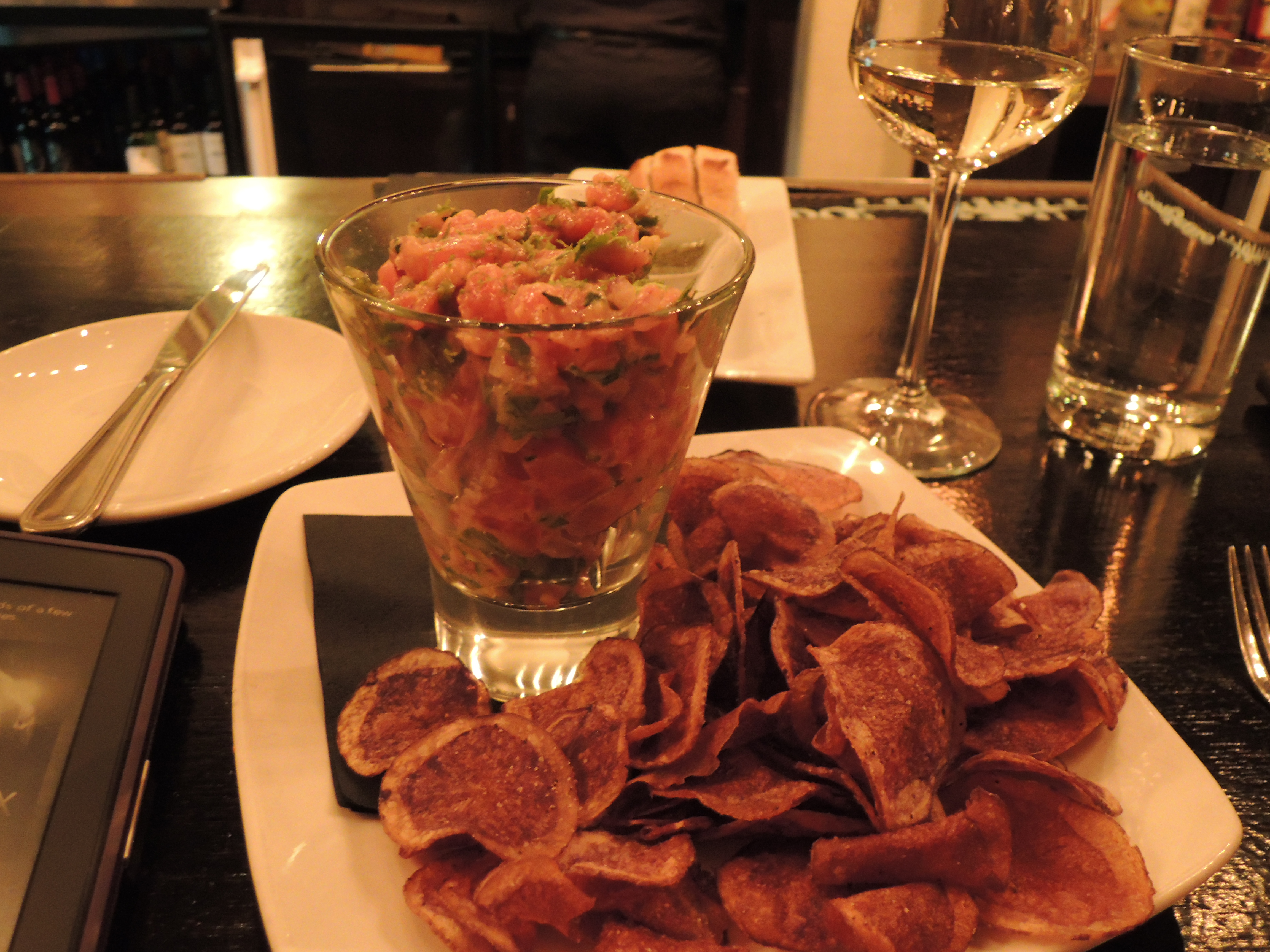 Where to Eat in Tucson, AZ - The Wayfaring Hedonist
